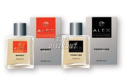 Alex after Prestige, 100 ml