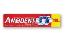 Amodent fogkrém Whitening, 100 ml
