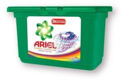 Ariel mosógél kapszula 14db Color Style, 14 db