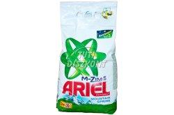 Ariel Ultra kompakt mosópor Mountain spring, 3 kg