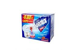 Aroxol elektromos szúnyogirtó kombi szett folyadékkal, 45 ml