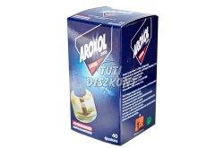 Aroxol szúnyogirtó utántöltő folyadék, 45 ml