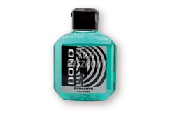 Bond after shave Sensitive, 125 ml