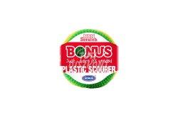 Bonus műanyagsúroló B095, 3 db