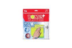 Bonus Premium Line mikroszálas kendő ablaktörlő B477, 1 db