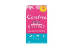 Carefree tb. Airflow cotton, 34 db