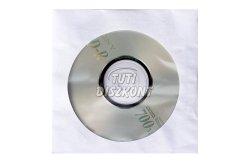 CD-R lemez 700MB papírtokos, 1 db