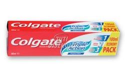 Colgate fogkrém Triple action, 100 ml