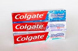 Colgate fogkrém Max White (crystals), 75 ml