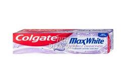 Colgate fogkrém Max White Shine (diamonds), 75 ml