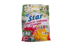 Dalma Star mosópor, 3 kg