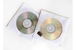 DVD-R lemez 4,7 GB papírtokos Agfaphoto/Sony, 1 db