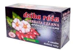 Ekonatura teafilter 20*1,5g csipkebogyó, 30 g