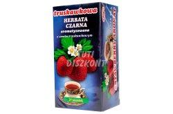 Ekonatura teafilter 20*1,5g eper, 30 g