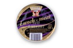 Gold löncshús, 130 g