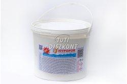 Hypopor vödrös fertőtlenítő és fehérítőszer 2kg, 2 kg
