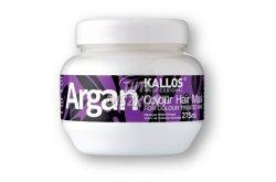 Kallos hajpakoló krém argán, 275 ml
