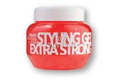 Kallos hajzselé tégelyes extra erős, 275 ml