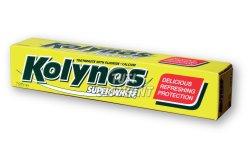 Kolynos fogkrém (sárga), 75 ml