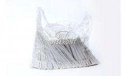 Műanyag teakeverő lapka, 1000 db