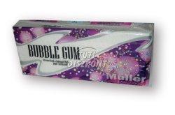 Müller papírzsebkendő 3 rétegű Bubble Gum, 100 db