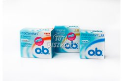 o.b. tampon Procomfort normál, 8 db