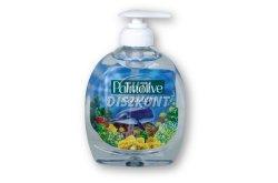 Palmolive folyékony szappan Aquarium, 300 ml