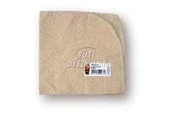 Portörlő ruha pamut, szegett 1700-517, 1 db