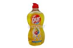 Pur mosogató 450ml lemon sárga X, 450 ml