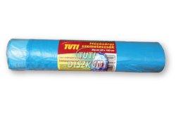 TUTI húzózáras szemetes extra 110l, 10 db