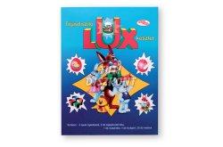 Húsvéti Lux tojásdíszítő készlet, 1 db