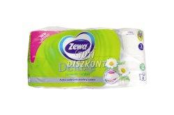 Zewa Deluxe WC papír 3 rétegű Kamilla, 8 tek