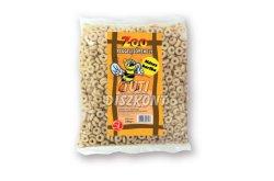 Zoo reggelizőpehely mézes karika, 225 g