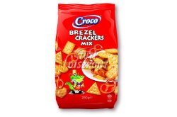 Croco kréker mix, 250 g