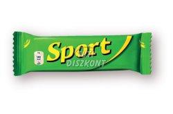 Sport szelet 31gr, 31 g