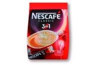 Nescafe 3in1 classic 10*17g., 170 g