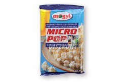 Mogyi mikropop sós, 100 g