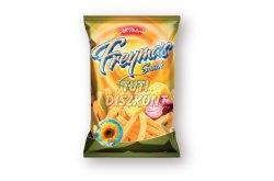 Freymas snack hagymás-sajtos, 30 g