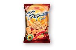Freymas snack paprikás, 30 g