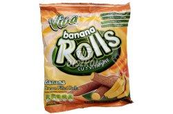 Viva Rolls banán, 100 g