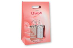 Charme díszdoboz női (deo100ml+parfüm30ml), 1 db