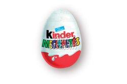 Kinder tojás X, 20 g