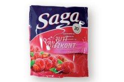 Saga teafilter málna, 36 g