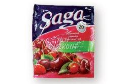 Saga teafilter meggy, 36 g