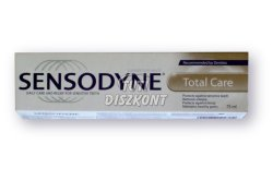Sensodyne fogkrém Multi Care, 75 ML