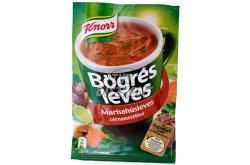 Knorr Bögrés leves Marhahúsleves, 14 G