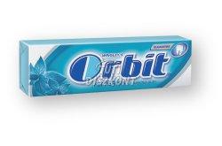 Orbit rágó Peppermint- v.kék 10db drazsé, 1 DB