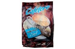 Cafetero 2in1 kávé 10*18g, 180 G