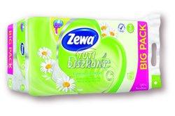Zewa Deluxe WC papír 3 rétegű Kamilla, 16 TEK
