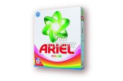 Ariel Ultra kompakt mosópor color style 300g, 300 G